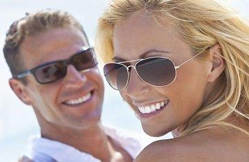 ae385b44f44aa 5 benefícios de usar óculos de sol que não conhecia - Centro Óptico ...
