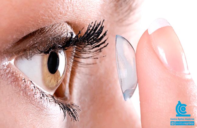 fc969e67b Antes de optar por usar lentes de contacto, deve agendar uma consulta de  contactologia, para saber se pode, efetivamente, optar por esta solução.