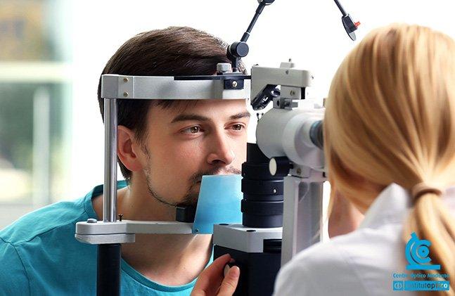 13f25fc8ad290 Consultas de optometria  O que podem revelar sobre a sua saúde