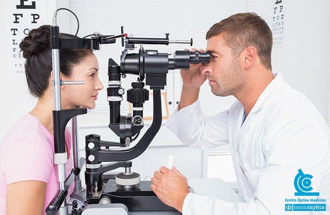 29f965beb5f91 Existem atualmente três tipos de profissionais de saúde ligados à visão  os  optometristas, oftalmologistas e técnicos de ótica.