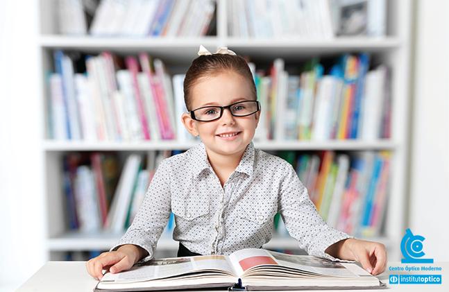Astigmatismo nas crianças  porque aparece e como se revela  438da9469c