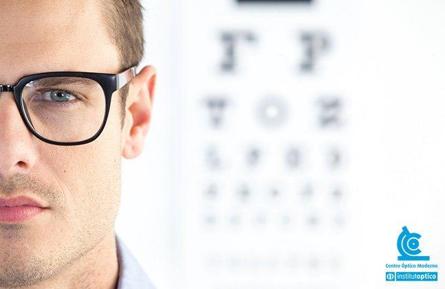 Armação de Óculos Masculinos