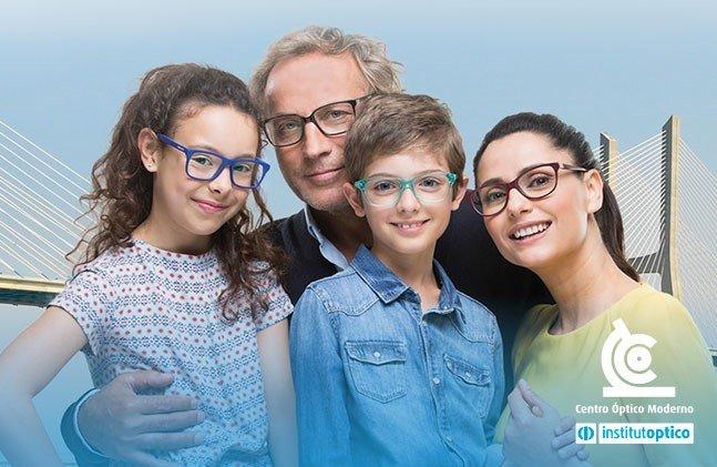 Óculos Cierzo Eyewear