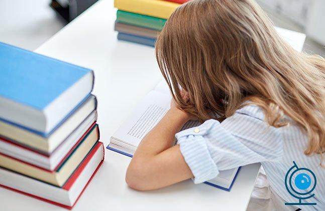 Astigmatismo nas crianças