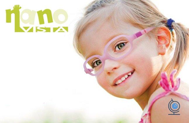 Óculos Nano