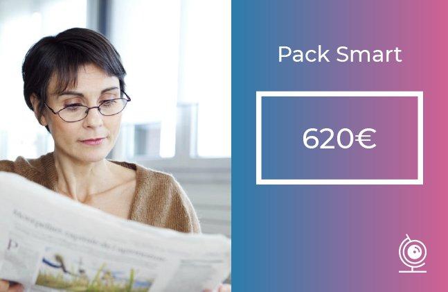 ee1e50028f4e7 Óculos Progressivos- Porquê escolher o nosso pacote  (Pack Smart)