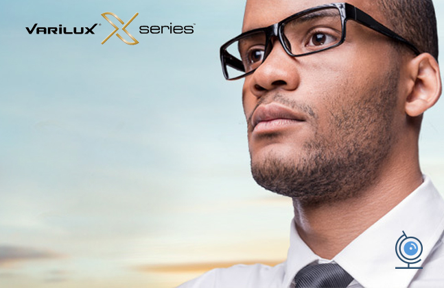 Essilor Xseries