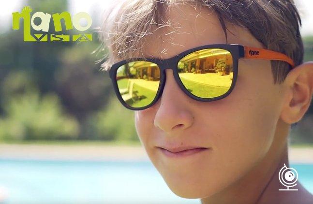 Óculos de criança Nano Vista