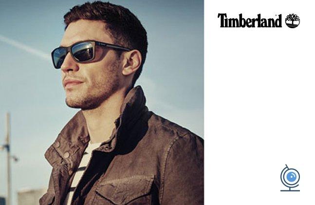 óculos de sol Timberland