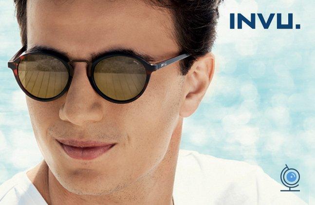 óculos de sol Invu