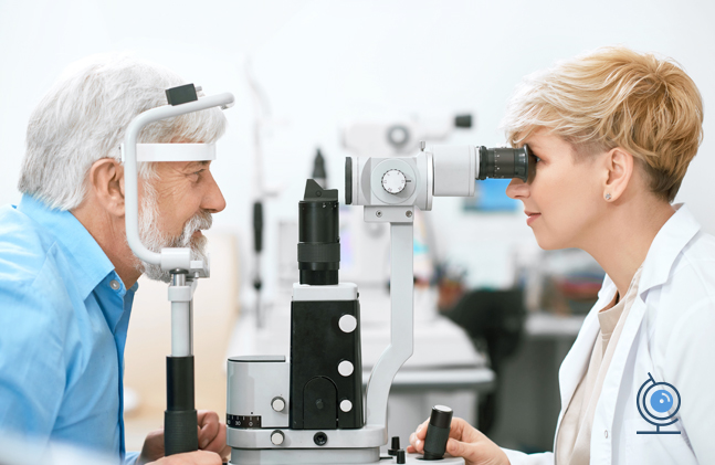 consulta de contactologia