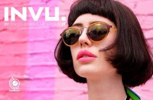 Conheça a nova colecção de óculos de sol Invu 2019